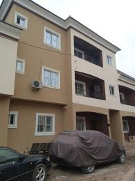 1 bedroom mini flat  Self Contain Flat / Apartment for rent Ago palace Okota Lagos