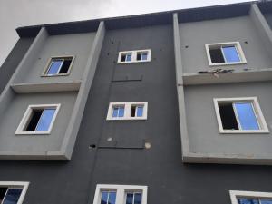 1 bedroom Self Contain for sale Shomolu Lagos Shomolu Shomolu Lagos