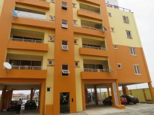 3 bedroom Flat / Apartment for rent Alcove Homes  Alagomeji Yaba Lagos