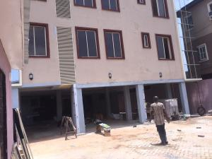 3 bedroom Flat / Apartment for sale Akinwunmi  Alagomeji Yaba Lagos