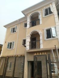 1 bedroom mini flat  Mini flat Flat / Apartment for rent Close to deeper life church Ifako-gbagada Gbagada Lagos