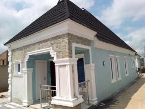 4 bedroom House for sale Akoto Estate, Elebu Oluyole Extension Akala Express Ibadan Oyo