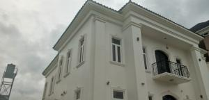 6 bedroom Detached Duplex House for sale Very close to cosa  Guzape Abuja