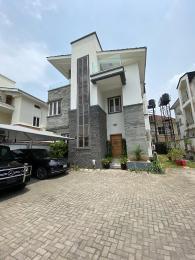 5 bedroom Detached Duplex for sale Parkview Estate, Ikoyi, Lagos. Parkview Estate Ikoyi Lagos