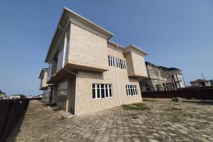5 bedroom Detached Duplex House for sale Mayfair Gardens  Ajah Lagos