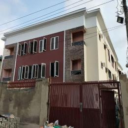 2 bedroom Blocks of Flats for rent Behind Gbagada Phase 1 Gbagada Lagos