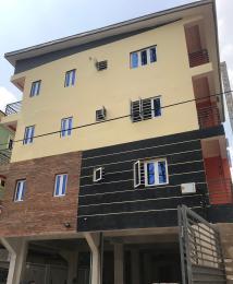 2 bedroom Blocks of Flats for sale Alagomeji Yaba Lagos