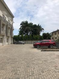 4 bedroom Terraced Duplex for sale Okupe Estate Maryland Lagos