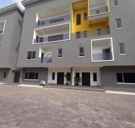 3 bedroom Terraced Duplex for sale Atunrase Estate Atunrase Medina Gbagada Lagos