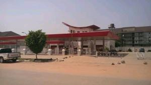 Tank Farm Commercial Property for sale Right Before Next Cash And Carry Mabushi Abuja