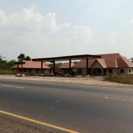 3 bedroom Commercial Property for sale Akure Ondo