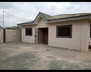 1 bedroom mini flat  Mini flat Flat / Apartment for rent Aiyetoro After Ayobo Ayobo Ipaja Lagos