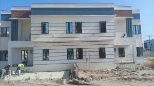 Semi Detached Duplex House for sale Bogije Ajah  Ajah Lagos