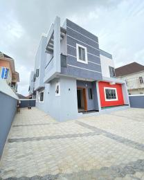 4 bedroom Terraced Duplex House for sale Ajah Evirons  Okun Ajah Ajah Lagos