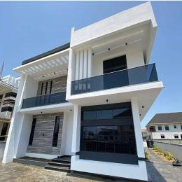 5 bedroom Detached Duplex House for sale Lekki Phase 2 Lekki Lagos