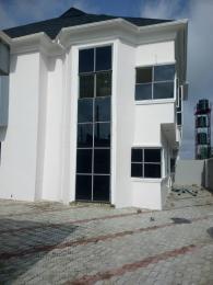 5 bedroom Semi Detached Duplex House for rent Abijo  Abijo Ajah Lagos