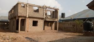 6 bedroom Terraced Duplex House for sale Kingstep step secondary school,Bovas OFFA garage ilorin. Ilorin Kwara