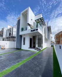 5 bedroom Detached Duplex House for sale Ologolo ,lekki , Lagos State . Arapagi Oloko Ibeju-Lekki Lagos