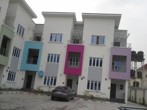 4 bedroom Terraced Duplex House for sale Guzape, Abuja Guzape Abuja
