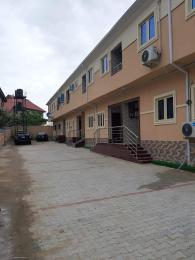 4 bedroom Terraced Duplex House for sale in an estate behind Shoprite, Maryland Lagos