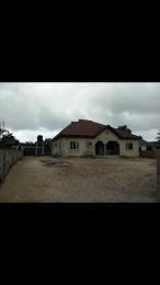 4 bedroom Detached Bungalow House for sale Ebenezer Age Mowo Badagry Lagos