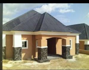 4 bedroom Detached Bungalow House for sale WINNERS ESTATE Enugu Enugu