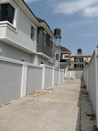 4 bedroom House for sale Labak Estate Oko oba Agege Lagos