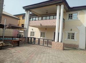 4 bedroom Semi Detached Duplex House for sale Badore street Badore Ajah Lagos