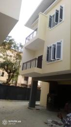 4 bedroom House for sale Town planning way Ilupeju Lagos