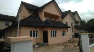 4 bedroom Semi Detached Duplex House for rent Diamond Estate Off Lekki-Epe Expressway Ajah Lagos