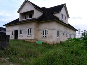 4 bedroom Detached Duplex House for sale Summit Hills Calabar Cross River