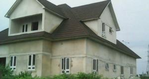 4 bedroom Detached Duplex House for sale Summit Hills Calabar Cross River