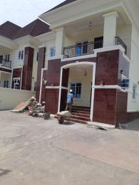 4 bedroom Detached Duplex House for sale Chime estate,thinkers corner Enugu Enugu