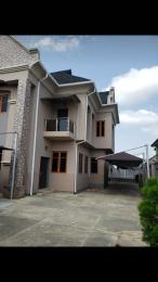 4 bedroom Semi Detached Duplex House for rent Aerodrome Samonda Ibadan Oyo