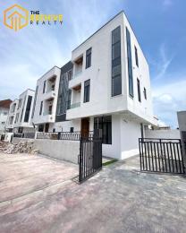 4 bedroom Semi Detached Duplex for sale ONIRU Victoria Island Lagos