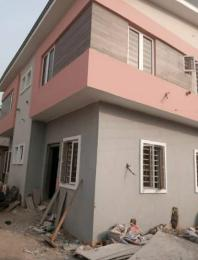 4 bedroom Semi Detached Duplex House for sale Ajao Estate Ikorodu Road Shomolu Lagos