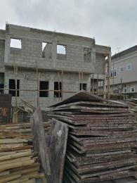 4 bedroom Semi Detached Duplex House for sale Olanrewaju Street, Glory Estate, Ifako, Gbagada Ifako-gbagada Gbagada Lagos
