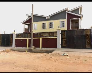 4 bedroom Semi Detached Duplex House for sale Isheri North roads  Isheri North Ojodu Lagos