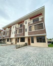4 bedroom Terraced Duplex House for rent Ikate Lekki Lagos