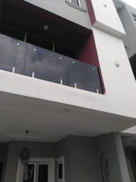 4 bedroom Terraced Duplex House for rent Atunrase Medina Gbagada Lagos