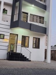 4 bedroom Terraced Duplex House for sale   Wuse 1 Abuja