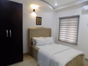4 bedroom House for shortlet Ikota Gra Ikota Lekki Lagos