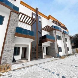 4 bedroom Flat / Apartment for sale Katampe Extension Katampe Ext Abuja