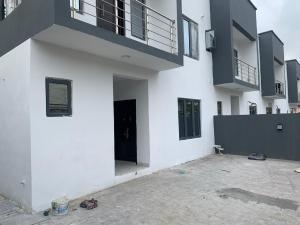 4 bedroom Terraced Duplex for sale Allen Avenue Ikeja Lagos