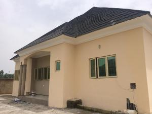4 bedroom House for shortlet Lokogoma Abuja