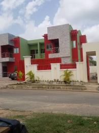 4 bedroom Terraced Duplex House for sale Behind Residency Hotel, close to coza church Guzape Abuja  Guzape Abuja