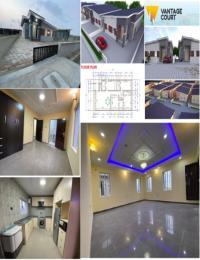 3 bedroom Detached Bungalow House for sale Vantage Court, Bogije, Sangotedo, Lagos Bogije Sangotedo Lagos