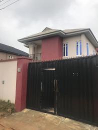 5 bedroom Detached Duplex House for sale Ebute  Ebute Ikorodu Lagos