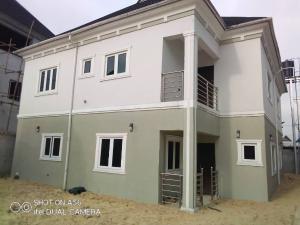 4 bedroom Detached Duplex House for rent Parkland estate  Trans Amadi Port Harcourt Rivers