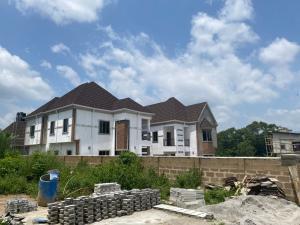 4 bedroom Detached Duplex for sale Carlton Gate Estate Akobo Ibadan Oyo